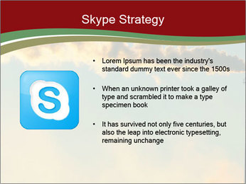 Steam rises PowerPoint Templates - Slide 8