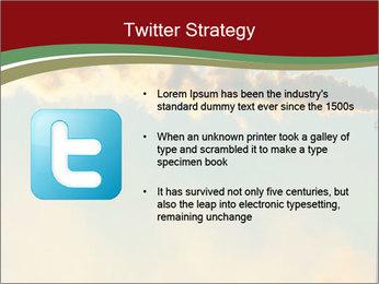 0000087845 PowerPoint Template - Slide 9