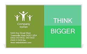 0000087846 Business Card Templates