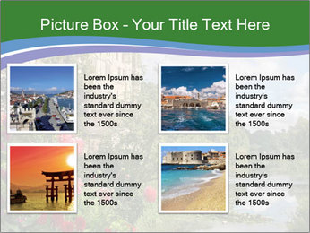 Castle PowerPoint Templates - Slide 14
