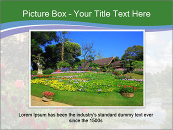 Castle PowerPoint Templates - Slide 15
