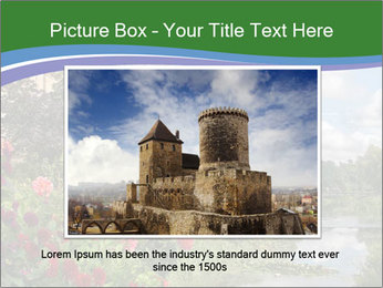 Castle PowerPoint Templates - Slide 16