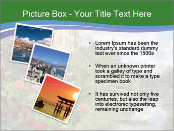 Castle PowerPoint Templates - Slide 17