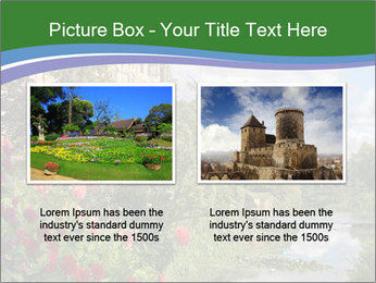 Castle PowerPoint Templates - Slide 18
