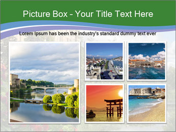Castle PowerPoint Templates - Slide 19