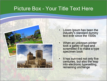 Castle PowerPoint Templates - Slide 20