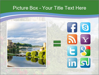 Castle PowerPoint Templates - Slide 21