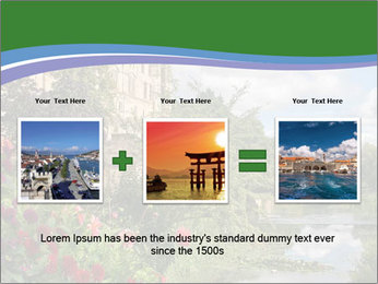 Castle PowerPoint Templates - Slide 22