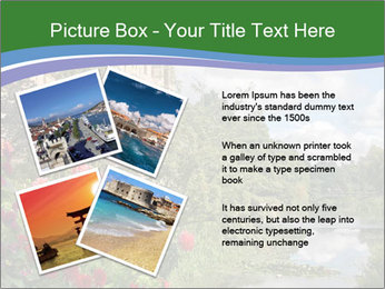 Castle PowerPoint Templates - Slide 23