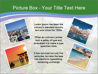 Castle PowerPoint Templates - Slide 24