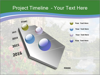Castle PowerPoint Templates - Slide 26