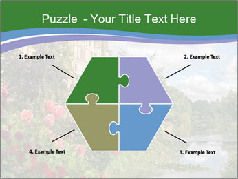 Castle PowerPoint Templates - Slide 40