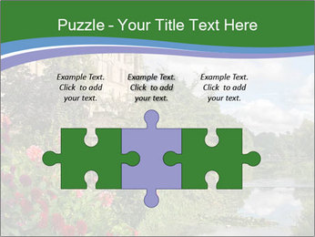 Castle PowerPoint Templates - Slide 42