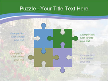 Castle PowerPoint Templates - Slide 43