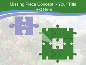 Castle PowerPoint Templates - Slide 45