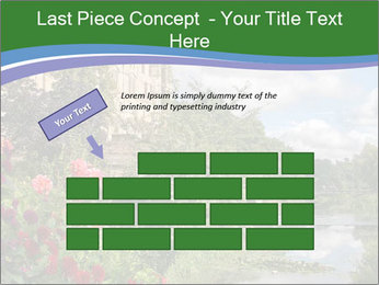 Castle PowerPoint Templates - Slide 46