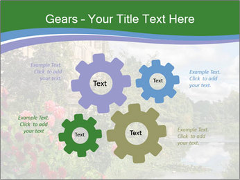 Castle PowerPoint Templates - Slide 47