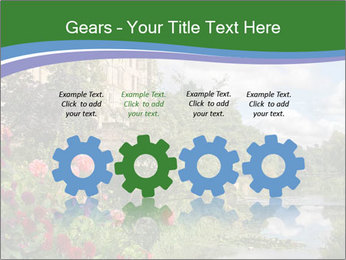 Castle PowerPoint Templates - Slide 48