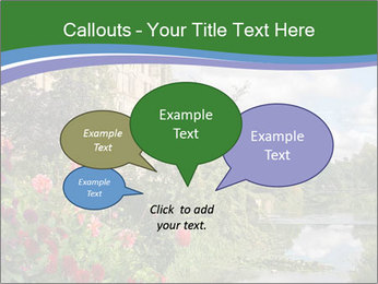 Castle PowerPoint Templates - Slide 73