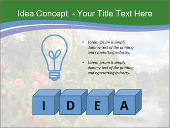 Castle PowerPoint Templates - Slide 80