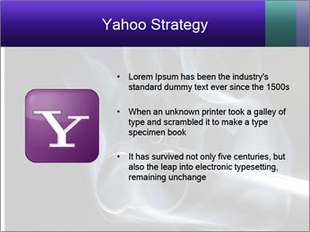 Shotgun PowerPoint Template - Slide 11