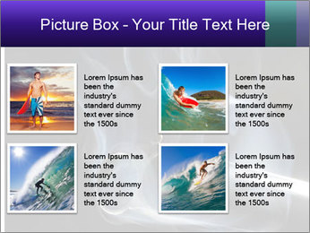 Shotgun PowerPoint Template - Slide 14
