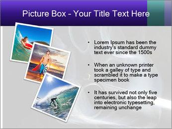 Shotgun PowerPoint Template - Slide 17