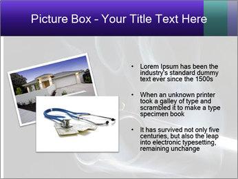 Shotgun PowerPoint Template - Slide 20