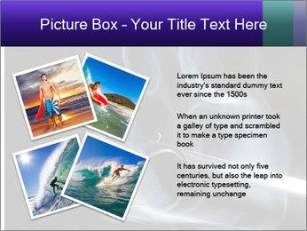 Shotgun PowerPoint Template - Slide 23