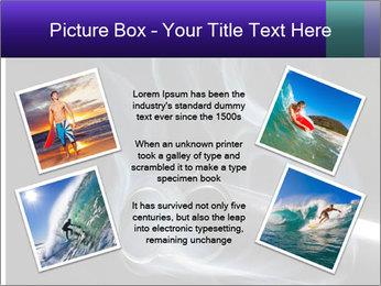 Shotgun PowerPoint Template - Slide 24