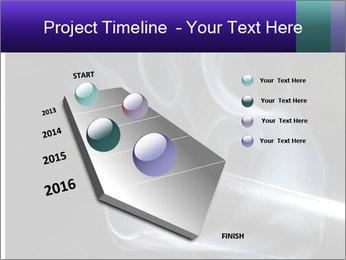 Shotgun PowerPoint Template - Slide 26