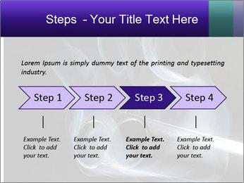 Shotgun PowerPoint Template - Slide 4