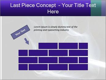 Shotgun PowerPoint Template - Slide 46