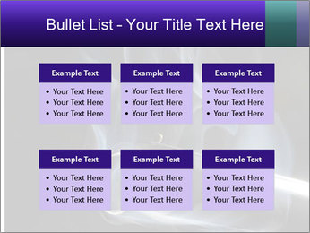 Shotgun PowerPoint Template - Slide 56
