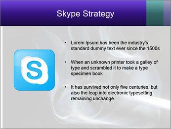 Shotgun PowerPoint Template - Slide 8