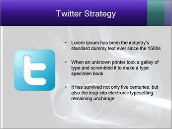 Shotgun PowerPoint Template - Slide 9