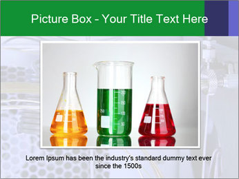Inside Gas Chromatography PowerPoint Template - Slide 15