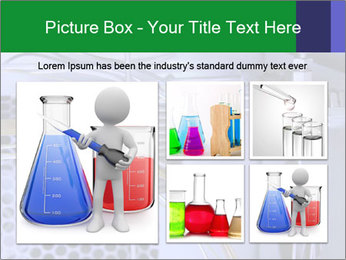 Inside Gas Chromatography PowerPoint Template - Slide 19