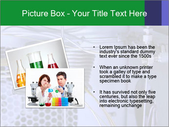 Inside Gas Chromatography PowerPoint Template - Slide 20