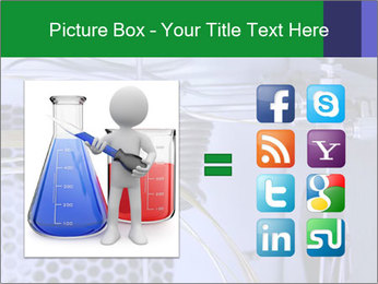 Inside Gas Chromatography PowerPoint Template - Slide 21
