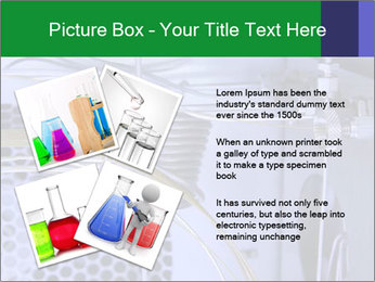 Inside Gas Chromatography PowerPoint Template - Slide 23