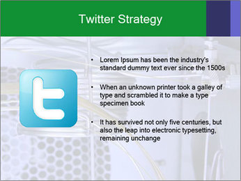 Inside Gas Chromatography PowerPoint Template - Slide 9