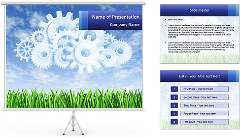 0000087850 PowerPoint Template