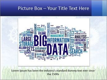 Cloud computing servers PowerPoint Templates - Slide 16
