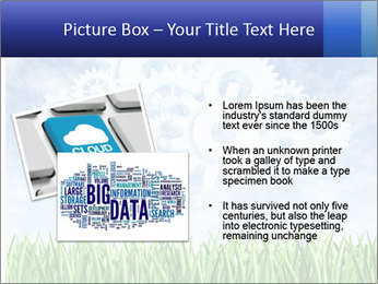 Cloud computing servers PowerPoint Templates - Slide 20