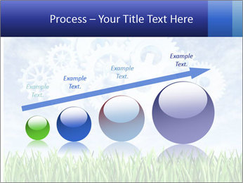 Cloud computing servers PowerPoint Templates - Slide 87