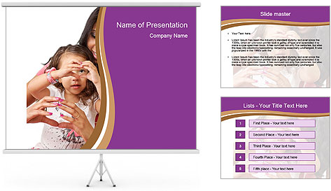 0000087851 PowerPoint Template