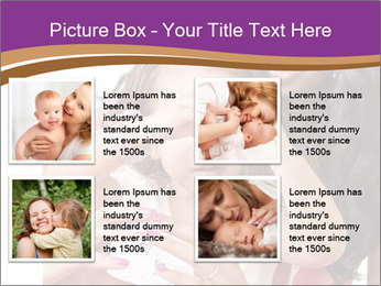 0000087851 PowerPoint Template - Slide 14
