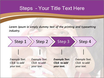 0000087851 PowerPoint Template - Slide 4