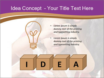 0000087851 PowerPoint Template - Slide 80